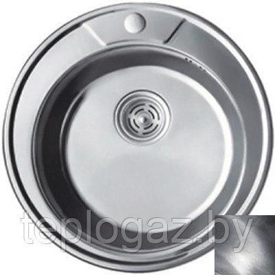 Кухонная мойка Frap F490/FS490