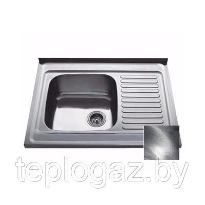 Кухонная мойка Frap F6080/ F6080R