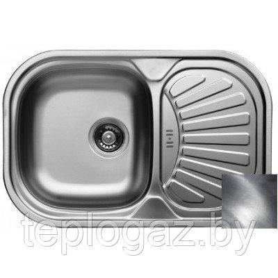 Кухонная мойка Frap F4974/ FS4974