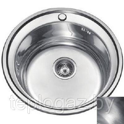Кухонная мойка Frap F60510/FS60510