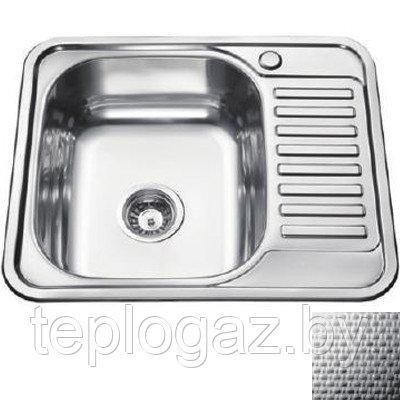 Кухонная мойка Frap FD64858