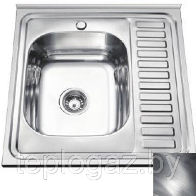Кухонная мойка Frap F66060/F66060R