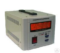 Стабилизатор напряжения SOLPI-M SAVR-1500 электромеханический