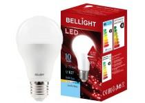 Лампа светодид. BELLIGHT LED А60 10w e27 4000 K