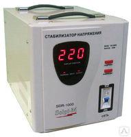 Стабилизатор напряжения SOLPI-M SDR-2000
