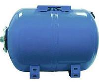 Гидроаккумулятор 50 л. (горизонтальный) Unipump
