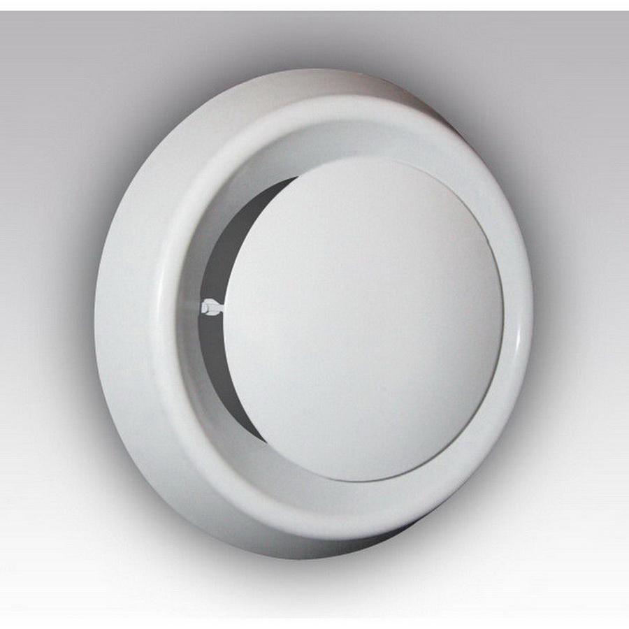 Анемостат приточно-вытяжной АБЦ D100/V100120