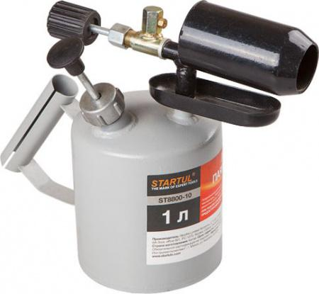 Лампа паяльная 1.0 литр STARTUL/ST8800-10
