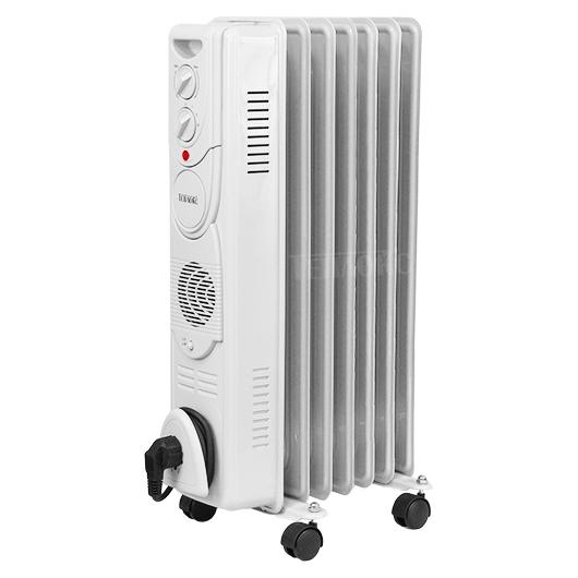 Радиатор маслянный Стандарт 1500 вт/Jemix
