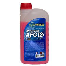 Антифриз Eurofreeze afg 12+ 1 кг