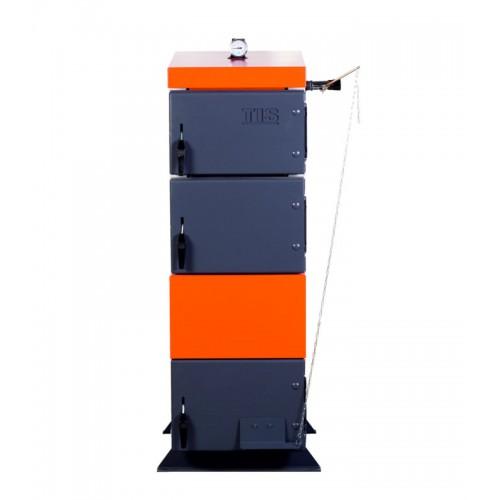 TIS Small 20 кВт Твердотопливный котел