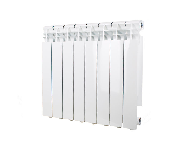 Радиатор аллюминевый HALSEN 500/96/10