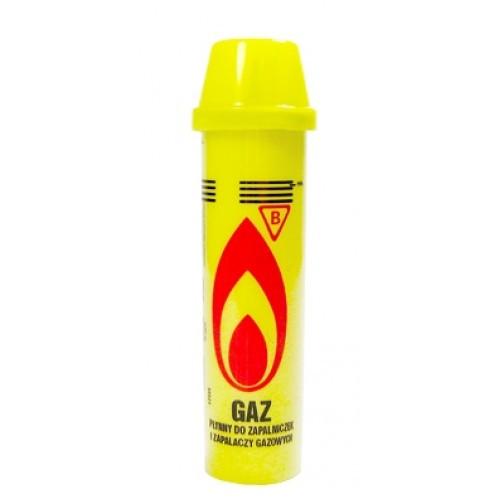 Газ для зажигалок 80 мл
