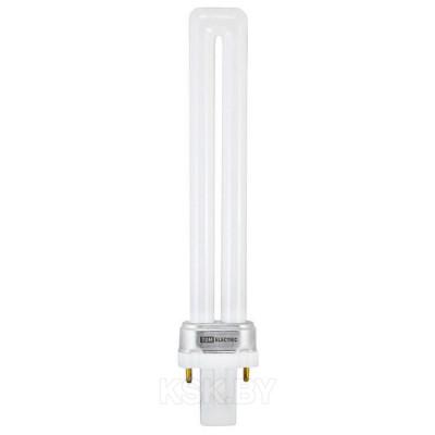 Лампа энергосберегающая КЛЛ-PS-9 Вт-6500 G23