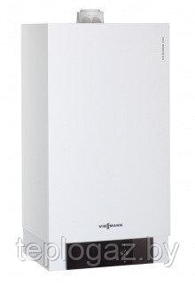 Газовый котел Vitodens 200-W WB2C 80 кВт (одноконтурный)